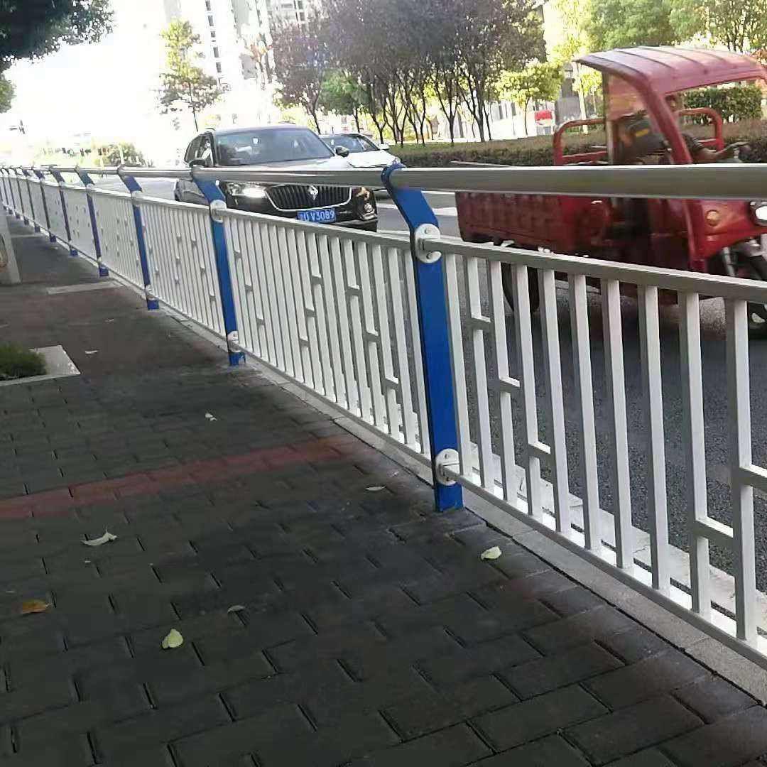 淄博张店区马路护栏